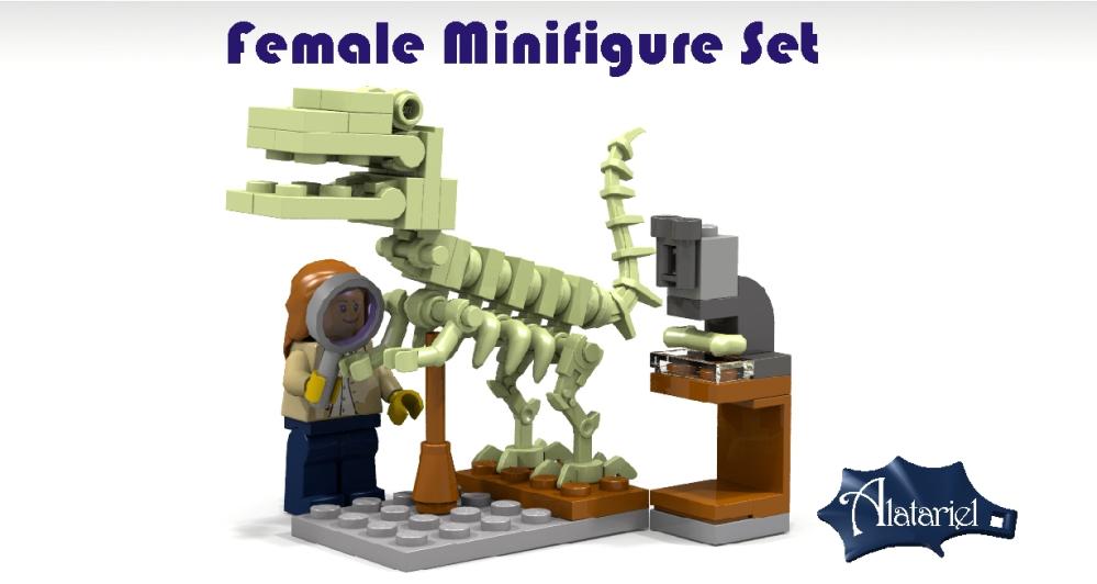 femaleminifig